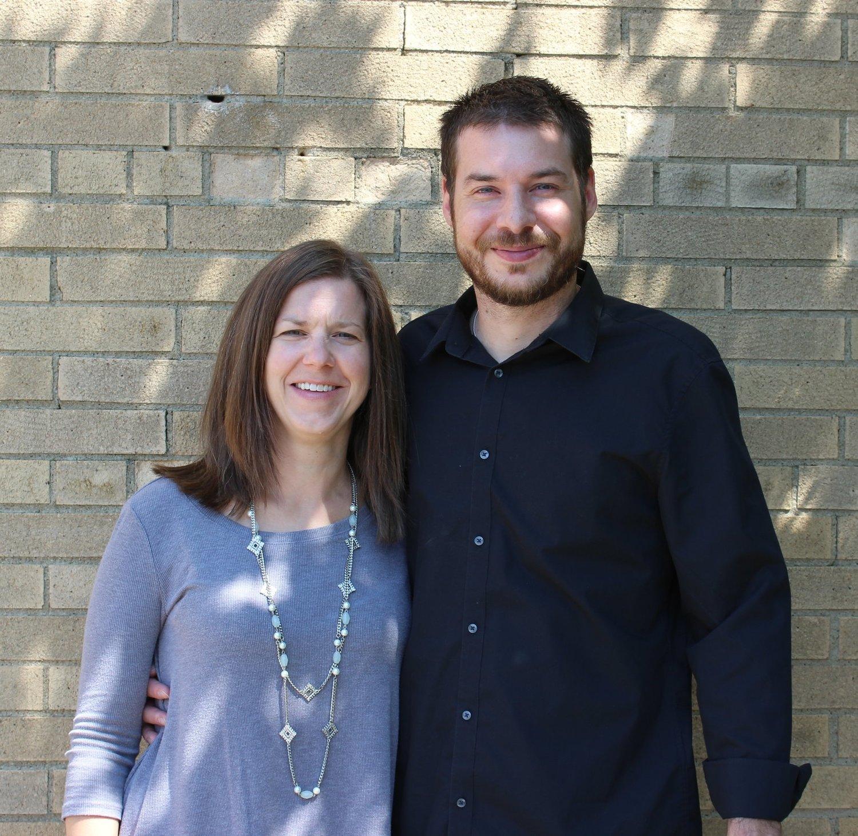 Andrew & Jenny  Cline